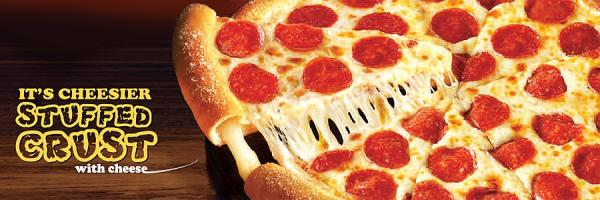 The Direct Pizza Co Brackley Order Takeaway In Brackley