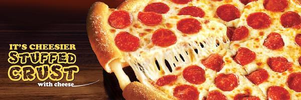 The Direct Pizza Co Buckingham Order Takeaway In Buckingham